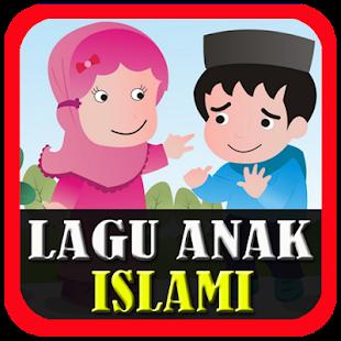 Koleksi Lagu Islami Anak Muslim Mp3 - náhled