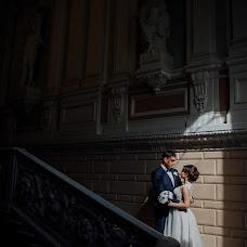 Wedding photographer Aleksandr Slonimskiy (sl0n). Photo of 28.04.2016