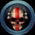 Skull Mp3 Downloader icon