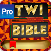 App Icon for Twi Bible Pro + English App in Hong Kong Play Store