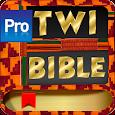 Twi Bible Pro icon