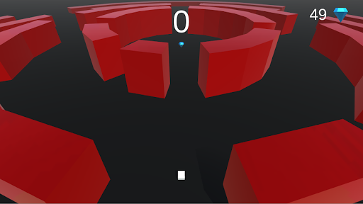 Diamond Run screenshot 2