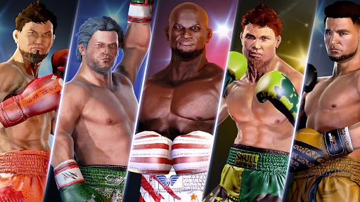 Real Boxing 2 1.9.25 screenshots 3