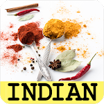 Indian recipes with photo offline 1.03
