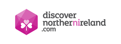 Discover Northern Ireland logo
