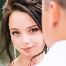 Wedding photographer Sergey Fursov (fursovfamily). Photo of 09.07.2017