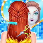 Princess Valentine Dream Salon Icon