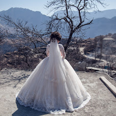 Wedding photographer Magomed Magomedov (Sebastyan). Photo of 10.03.2017