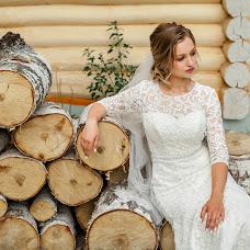 Wedding photographer Lev Grishin (levgrishin). Photo of 21.03.2018