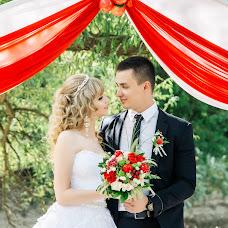 Wedding photographer Svetlana Mishalova (maselina). Photo of 19.04.2016