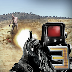 Zombie Hell 3(Beta)- FPS Game 0.2 Apk