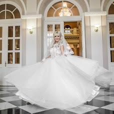 Wedding photographer Anastasiya Misyakova (AnastasyaM). Photo of 12.08.2016