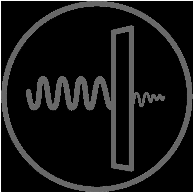 Versare Divider Acoustics