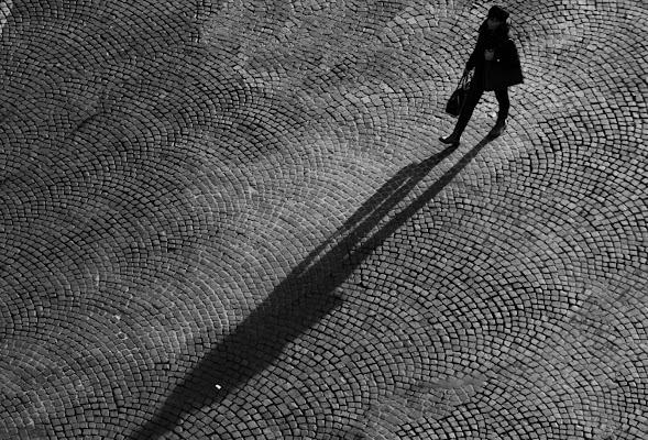 L'Ombra della sera di Simone Fedeli