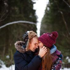 Wedding photographer Natalya Rodionova (wedsmile). Photo of 28.01.2018