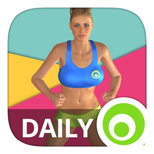 Daily Cardio Workout Lumowell 健康 App LOGO-硬是要APP