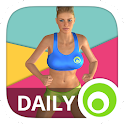 Daily Cardio Workout Lumowell icon
