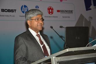 Photo: Suprotik Das, Managing Director, Nordson India (P) Ltd.