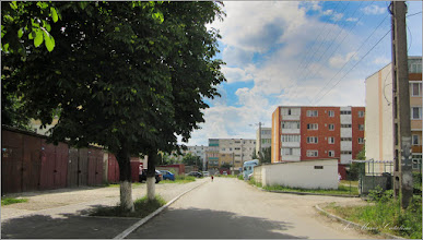 Photo: 2016.07.05 - de pe Str. Hategului