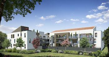 appartement à Saint-bres (34)