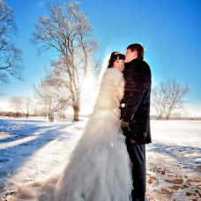 Wedding photographer Andrey Terentev (teremOK). Photo of 14.02.2015
