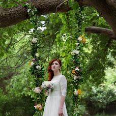 Wedding photographer Anton Strizhak (Strizhak). Photo of 06.07.2016