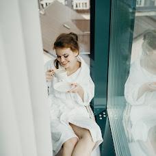 Wedding photographer Olga Chitaykina (Chitaykina). Photo of 19.10.2017