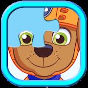 Puppy Patrol Games - Quebra Cabeça