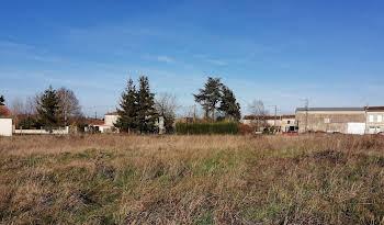 Terrain 1824 m2