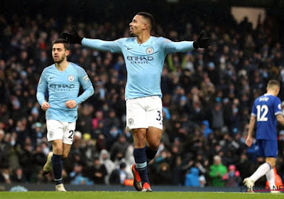 De Bruyne signe sa rentrée, Manchester City reprend sa marche en avant