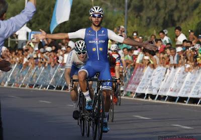 Sagan kan niet altijd winnen: Quick.Step Floors aan het feest in Tirreno-Adriatico