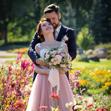 Wedding photographer Tatyana Evseenko (DocTa). Photo of 28.10.2017