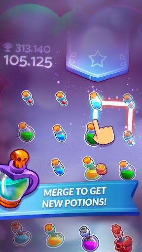 Merge Potions 0.3.1 screenshots 3