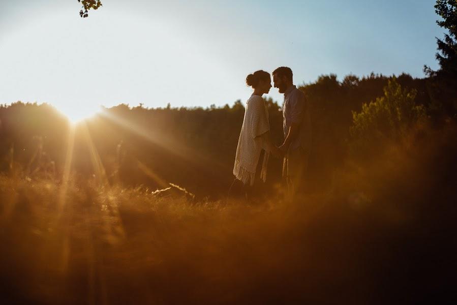 Hochzeitsfotograf Daniel Kempf-Seifried (kempfseifried). Foto vom 03.08.2015