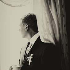Wedding photographer Yuriy Zelenenkiy (Zelenenky). Photo of 31.01.2013