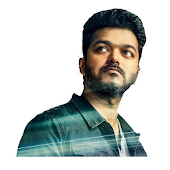 Vijay WhatsApp Stickers