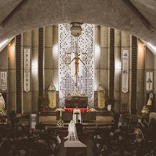 Wedding photographer Leopoldo Navarro (leopoldonavarro). Photo of 24.05.2015