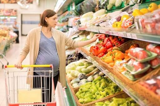 Những thực phẩm vừa tốt cho mẹ bầu, vừa phòng ngừa dị tật cho thai nhi