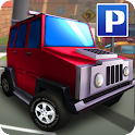 3D Car Parking Simulator Game icon