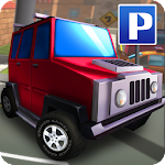 3D Car Parking Simulator Game 1.5 Apk