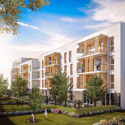 Vente appartement 3 pièces 64,75 m2