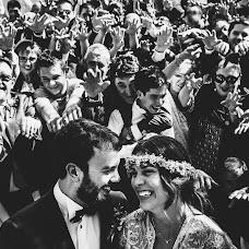 Wedding photographer Carlos Canales Ciudad (carloscanales). Photo of 06.10.2015