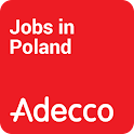Adecco Jobs in Poland icon
