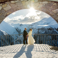 Wedding photographer Teo Aladashvili (Teo259). Photo of 20.04.2017