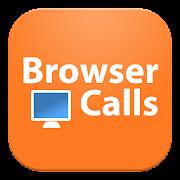 BrowserCalls