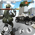 Special Ops Shooting Game icon
