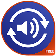 Voice & Audio Manager for WhatsApp , OPUS to MP3 APK icon