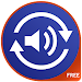 Voice & Audio Manager for WhatsApp , OPUS to MP3 icon