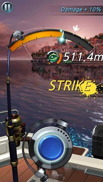 Fishing Hook v1.5.5 (Mod Money)