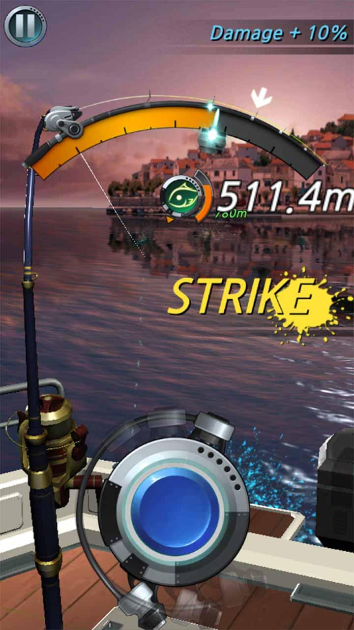 Fishing Hook Mod Apk (Unlimited Money) 2.1.8 Latest Version Download 1